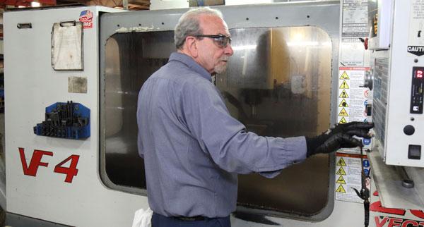 Manufacturing | Verhoff Machine & Welding | Continental, Ohio