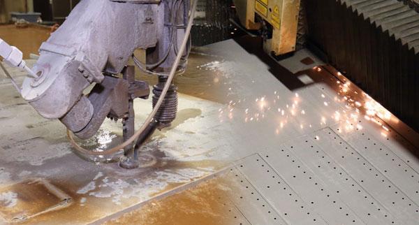 Services | Vehroff Machine & Welding | Continental, OH